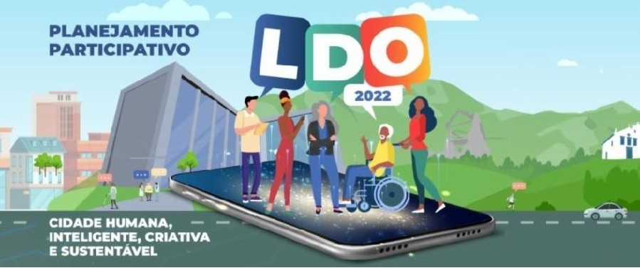 EDITAL DE CONVOCAÇÃO PARA AUDIÊNCIA PÚBLICA - LDO 2022