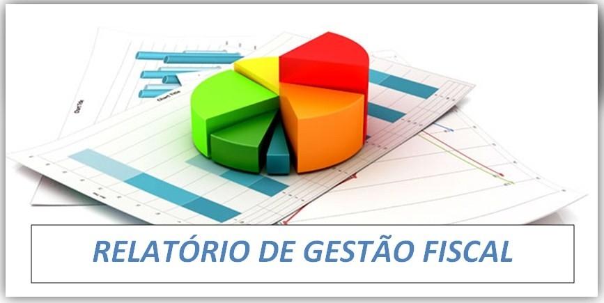 Relatório de Gestão Fiscal Simplificado - RGF 2021