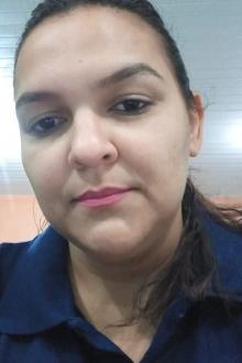 Josiane Mayara dos Santos Freitas