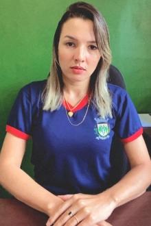 Rosimeire da Silva Barbosa