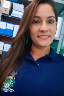 Marilene Dias da Rocha